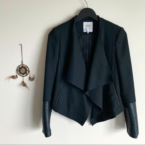 Zara Jackets & Blazers - Zara Black Blazer